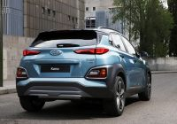 2021 hyundai kona first drive review price release date Hyundai Kona Release Date