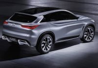 2021 infiniti qx70 redesign specs and release date Infiniti Qx70 Release Date