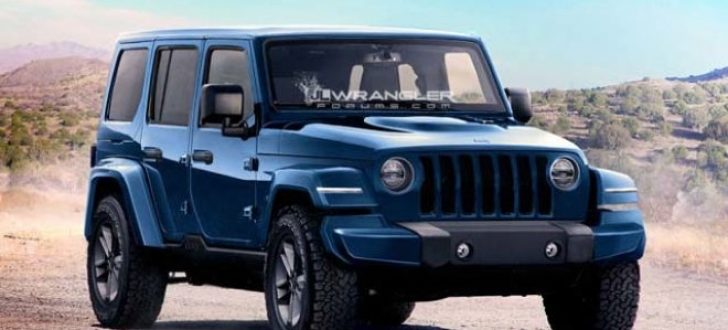 Permalink to Jeep Wrangler Jl Release Date