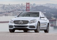 2021 mercedes benz c class plug in hybrid review trims Mercedes Hybrid C Class