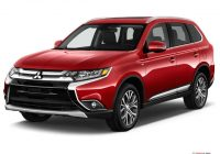 2020 mitsubishi outlander prices reviews and pictures Mitsubishi Outlander Review