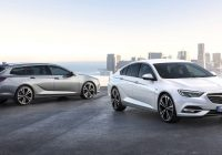 2021 opel insignia grand sport priced from 26940 carscoops Opel Insignia Grand Sport
