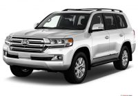 2021 toyota land cruiser prices reviews listings for sale Toyota Land Cruiser Msrp