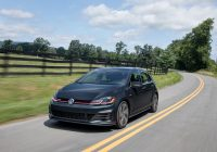 2021 volkswagen golf gti se review not your average daily Volkswagen Golf Gti Se