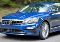 2021 volkswagen passat trim levels and pricing schworer Volkswagen Passat Trim Levels