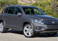 2021 volkswagen tiguan limited the old new tiguan gets Volkswagen Tiguan Limited