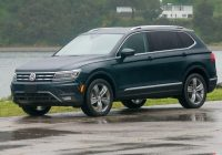2021 volkswagen tiguan review bigger is better less is Volkswagen Tiguan Review