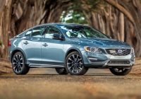 2021 volvo s60 cross country new car review autotrader Volvo S60 Ground Clearance