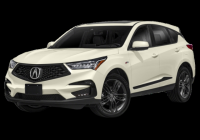 2020 acura rdx awd ratings pricing reviews awards Acura Rdx Quality Issues
