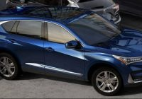 2020 acura rdx engine size and specifications radley acura Acura Rdx Engine Specs