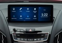 2021 acura rdx is the latest take on an old problem how to Acura Android Auto Rdx