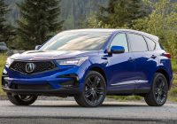 2020 acura rdx vs 2020 acura mdx whats the difference Difference Between 2020 And Acura Rdx