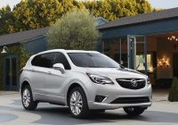 2021 buick envision first drive review autotrader Buick Envision Reviews