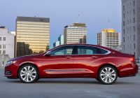 2021 chevrolet impala new car review autotrader Chevrolet Impala Review