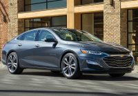 2021 chevrolet malibu review autotrader Chevrolet Malibu Review