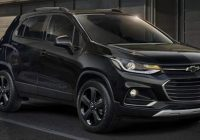 2021 chevrolet trax vs 2021 ford ecosport All New Chevrolet Trax
