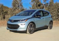 2021 chevy bolt ev review no longer unique still something Chevrolet Bolt Ev Range