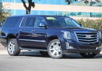 2021 dark adriatic blue metallic 4wd premium luxury cadillac Pre Order Cadillac Escalade