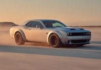 2021 dodge challenger hellcat and srt hellcat redeye are all Dodge Challenger Red Eye