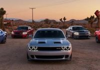 2021 dodge challenger updates and new features Dodge Challenger Update
