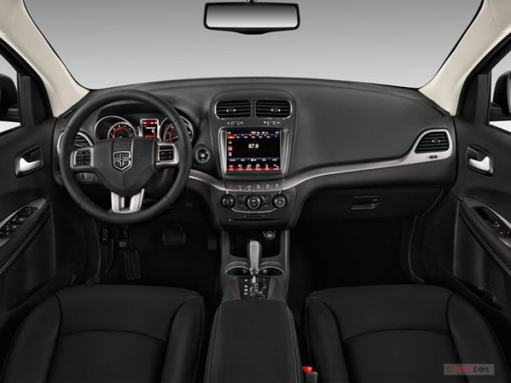 Permalink to Dodge Journey Interior