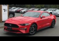2021 ford mustang ecoboost premium review island ford Ford Mustang Ecoboost Premium