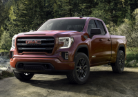 2021 gmc sierra 1500 limited overview cargurus Gmc Sierra 1500 Limited