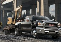 2021 gmc sierra 2500 towing capacity max payload engine Gmc 2500 Engine Options