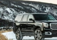 2021 gmc yukon denali colors gm authority Gmc Yukon Denali Colors