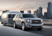2021 gmc yukon towing capacity yukon towing capabilities Gmc Yukon Xl Denali Towing Capacity