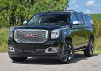 2021 gmc yukon xl denali 4wd review test drive Gmc Yukon Xl Denali Review