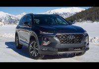 2021 hyundai santa fe review Hyundai Santa Fe Review