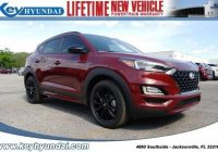 2021 hyundai tucson night edition gemstone red 4d sport Hyundai Tucson Night Edition