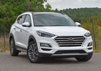 2020 hyundai tucson ultimate review test drive Hyundai Tucson Ultimate