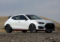 2021 hyundai veloster n review trims specs and price carbuzz Hyundai Veloster N Specs