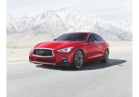 2020 infiniti q50 30t luxe rwd specs and features us Infiniti Q50 Dimensions