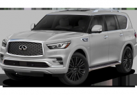 2021 infiniti qx80 specs price mpg reviews cars Infiniti Qx80 Dimensions