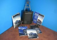 2021 jaguar f pace owners manual navigation section case free us shipping ebay Jaguar F Pace Owners Manual
