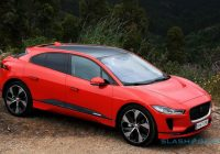 2021 jaguar i pace first drive review the go anywhere ev Jaguar IPace Electric Cars