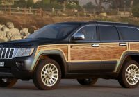 2021 jeep grand wagoneer is everything we hoped forand so Jeep Wagoneer And Grand Wagoneer