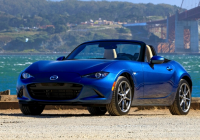 2021 mazda mx 5 miata 0 60 redesign interior changes specs Mazda Miata Zero To 60