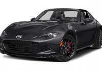 2021 mazda mx 5 miata rf club 0 60 specs performance Mazda Miata Zero To 60