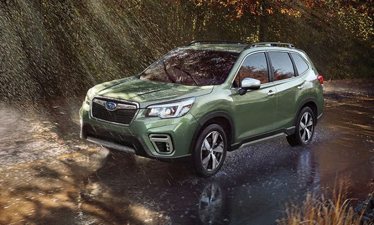 Permalink to Subaru Forester Colors