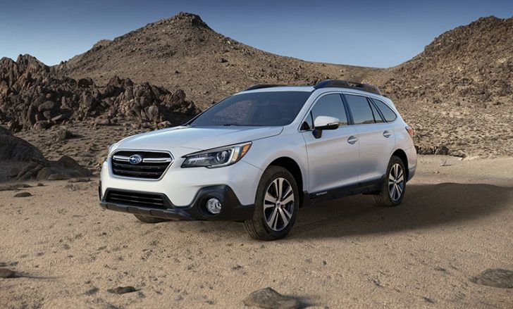 Permalink to Subaru Outback Exterior Colors