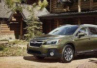 2021 subaru outback towing specs features norwalk Subaru Towing Capacity