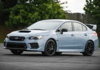 2020 subaru wrx sti quarter mile time archives car specs 2020 Subaru Wrx Quarter Mile Time
