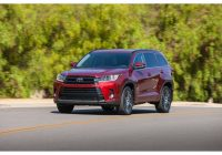 2021 toyota highlander prices reviews and pictures us Toyota Highlander Configurations