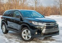 2021 toyota highlander review still competitive but Toyota Highlander Review