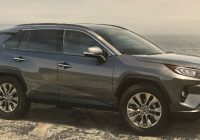 2021 toyota rav4 new features and release date Toyota Rav4 Release Date