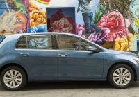 2021 volkswagen golf review fun on the cheap roadshow Volkswagen Golf Review
